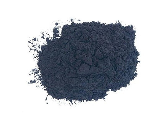 (2 lb Carbon Powder - Activated Charcoal Powder - 100% Carbon)