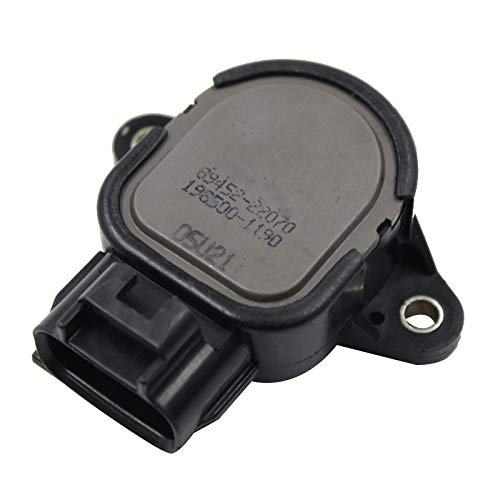 Star-Trade-Inc - OEM 89452-22070 198500-1190 Fits For TOYOTA GMC Genuine Throttle Position Sensor