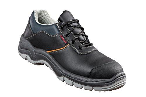 Stabilus Sicherheitsschuhe: Arbeitsschuhe Basic Bau S3 EN ISO 20345 schwarz Größe 042