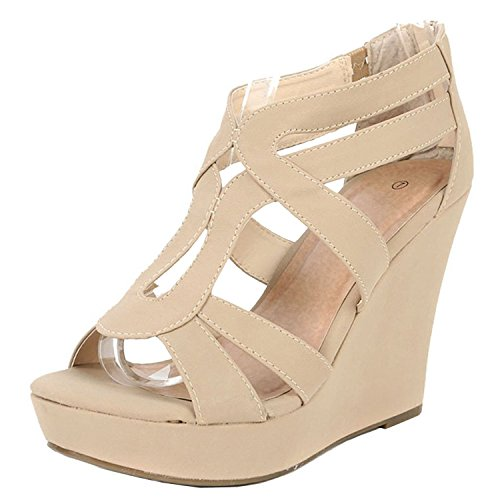 wedges shoes for women - 2