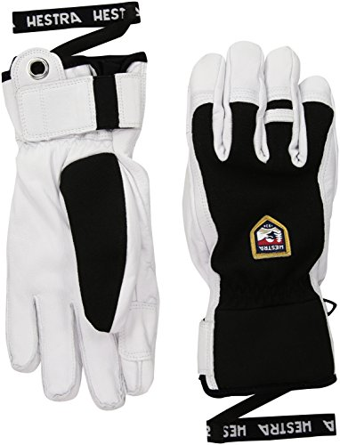 Hestra Army Leather Patrol Ski Gloves