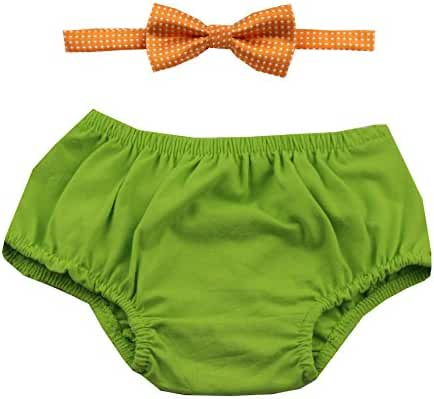 Cake Smash Outfit Boy First Birthday includes Bloomers and Bow Tie