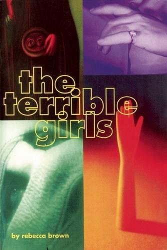 The Terrible Girls by Brand: City Lights Publishers