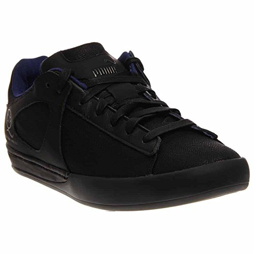 Alexander McQueen By Puma MCQ Step Lo Men US 11.5 Black - Mcqueen Men Alexander Sale