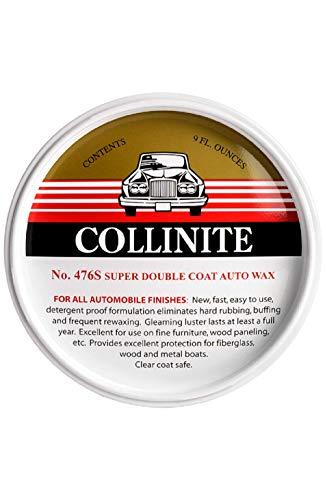 Collinite 476s Super Double