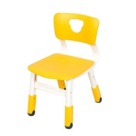 Tavoli E Sedie In Plastica Per Bambini.Zhaohui Bambini Tavolo E Sedie Plastica Sedia Per Bambini Imparare