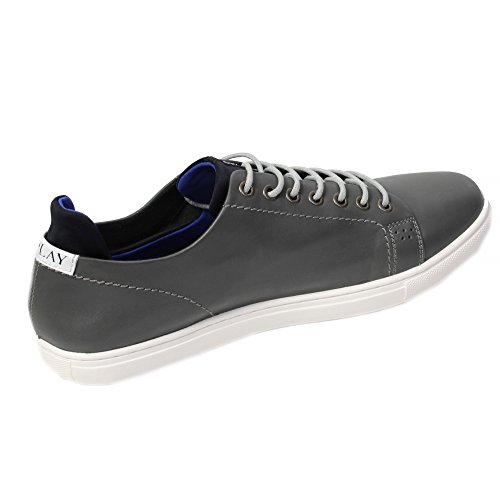 Mens Replay c0007l 003 Dark Grey Cupsole Chaussures Gmz59 C5w4OS6q