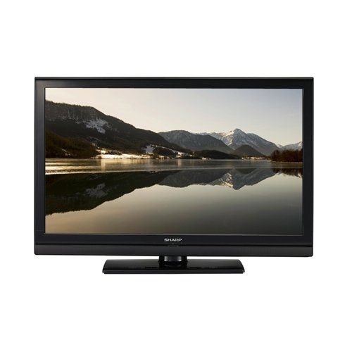 sharp 42in hdtv - 8