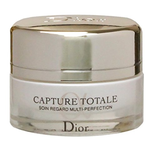 Christian Dior Capture Totale Soin Regard Multi-Perfection Eye Treatment, 0.5 oz.