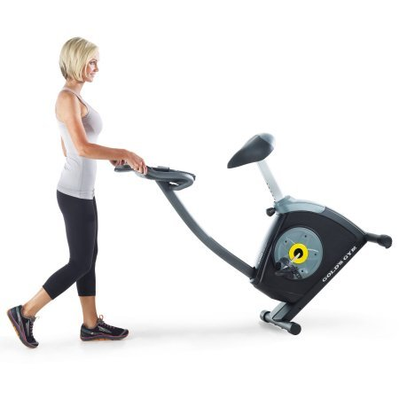 41NIm9eI3yL - Gold's Gym Cycle Trainer 300 Ci Exercise Bike with iFit Bluetooth Smart Technology