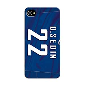 Tpu Case Compatible With Iphone 4/4S Vancouver Canucks Nhl Hard Shell (Sprint, At&T, T-Mobile, Us Cellular, Verizon And International Carriers)