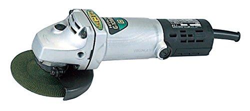 日立工機 電気ディスクグラインダー 砥石径100mm×厚さ3mm×穴径15mm AC100V G10MH