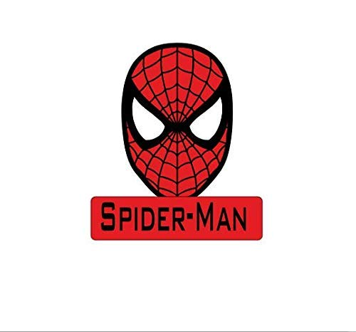 3D Layered Hand Crafted Inspired by Spiderman Cake Topper By Forbes Favors