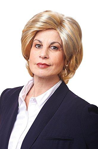Madame President Blonde Mixed Women -