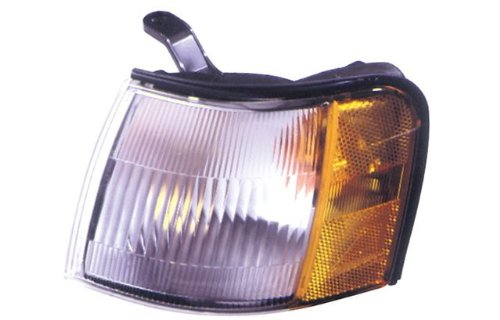 Toyota Tercel Replacement Corner Light Assembly - 1-Pair