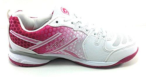 36 Shoe J White 'Hayber Telina IO86q