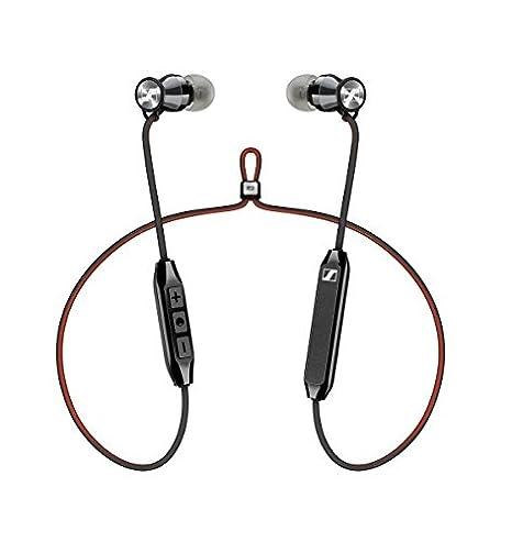 Sennheiser HD1 libre Bluetooth inalámbrico auricular: Amazon.es: Electrónica