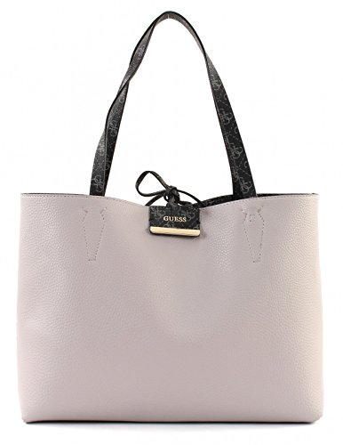 Guess Bobbi Inside Out Shopper Bolso totes 36 cm Varios colores