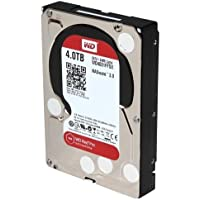 WESTERN DIGITAL WD4001FFSX RED Pro 4TB NAS 64MB cache SATA 6.0Gb/s 3.5 internal hard drive Bare Drive