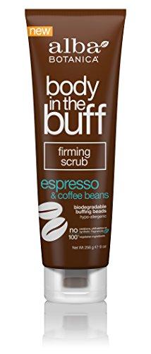 coffee bean scrub - 9