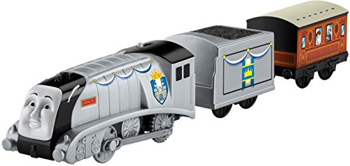 Fisher-Price Thomas the Train TrackMaster Royal Spencer