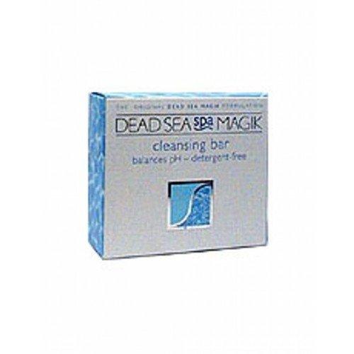 (12 PACK) - Dead Sea Spa Magik - Cleansing Bar | 100g | 12 PACK BUNDLE