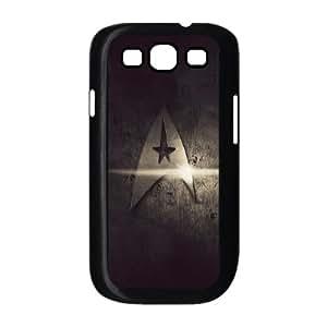 heavy metal star trek Samsung Galaxy S3 9300 Cell Phone Case Black Gift xxy_9909659