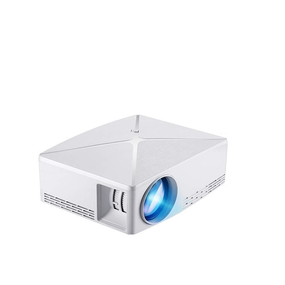 Proyector Micro 1080p HD Pantalla Grande Mini Pequeño Adecuado ...