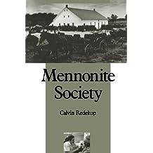 Mennonite Society
