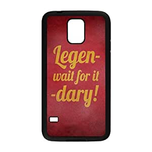 Fashion How i met your mother Personalized samsung galaxy S5 Case Cover