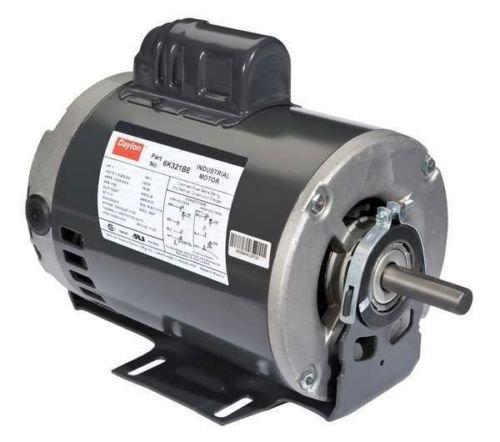 dayton 1hp motor - 1