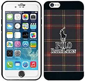 Hermoso teléfono móvil para iPhone 6/6S Caso, Polo Ralph Lauren ...