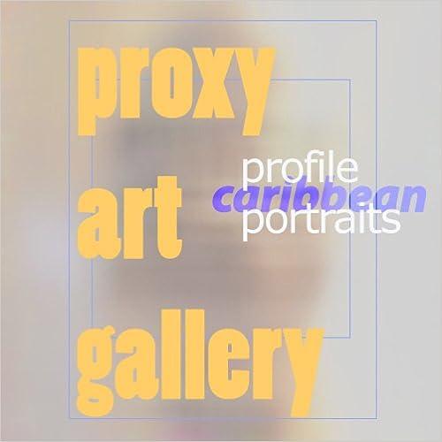 Kindle e-kirjojen uusi julkaisu proxy caribbean portraits 1 PDF RTF