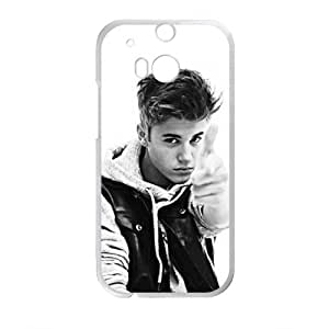 Happy Cool Man Fahionable And Popular Back Case Cover For HTC One M8