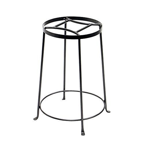 Achla Designs Argyle Plant Stand III, 18-in H