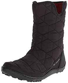 Columbia Women's Minx Slip II Omni-Heat Winter Boot