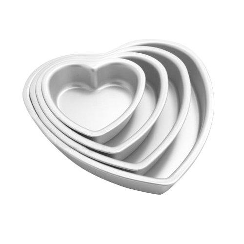 Sonline Aluminum Fondant Decorating Cupcake