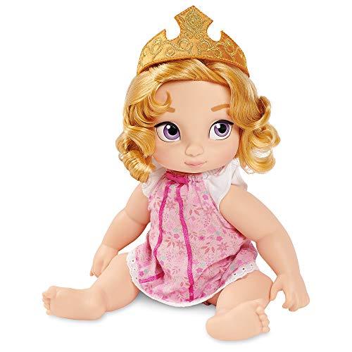 Disney Animators' Collection Aurora Doll - Origins Series]()