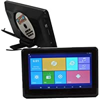 [PAIR] Autotain EDGE 10.1 inch [ANDROID 6 + DVD] Slim Active Headrest DVD Players +1080p +WiFi Mirroring