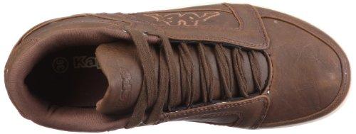 Kappa FUEGO 241412 - Zapatillas fashion unisex Marrón
