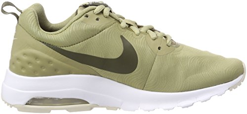 Bone Air Khaki MAX Mujer Cargo Olive Verde para Zapatillas light Wmns Motion 201 LW Neutral Se Nike p5ZqwSR