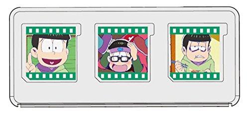 おそ松さん カードケース6 (チョロ松・グリーン)の商品画像