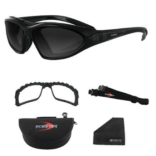 Zan Headgear Road Master Photochromic Sunglasses BDG001