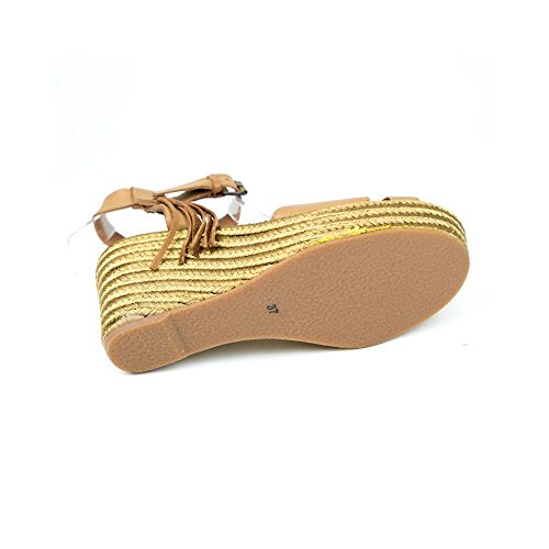 Minka amp; Mules Women's Brown Clogs Design wqBfU