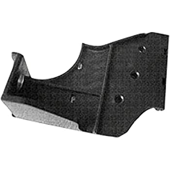 New TO1031115 Front Bumper Bracket for Toyota Tacoma 2016-2016