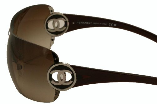 Amazon.com: CHANEL 4145 color 34413 Sunglasses: Clothing
