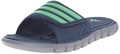 40514d0a0be1c adidas Performance Adilight SC XJ Slide Sandal (Little Kid Big Kid ...