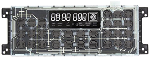 Electrolux 316560118  Oven Control Board