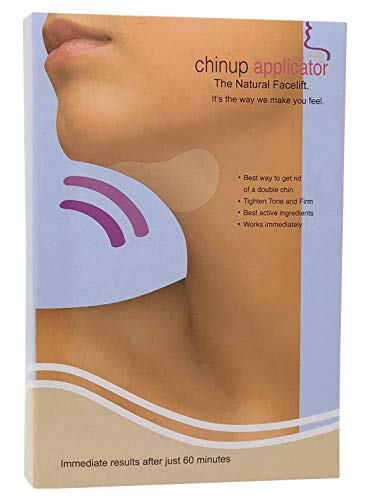 Ultimate Chin up Applicator, Face Wrap. It Works for Double Chin Reduction, Chin & Neck Slim, Shape and Firming. (10 Masks) 1