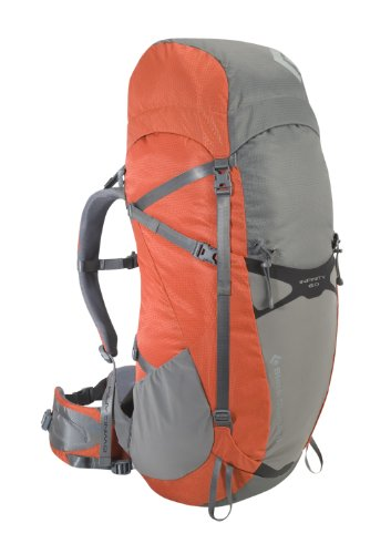 Black Diamond Infinity 60 Camping Backpack, Red Clay, Medium, Outdoor Stuffs